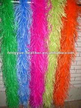 BY-MO101 Decrative Fashion Ostrich Feather Boas