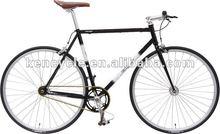 700C adult bike/bicicleta/aluminum/cr-mo/ Frame Fixed Gear Bike SY-RB70043