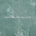 Oceano verde de cor premium natural de pedra ardósia, pedra ardósia