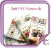 High Quality Soft PVC Notebook CQ-B02059