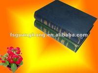 Blue free decor books FB003