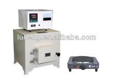 Petroleum Products Ash Content Tester / Oil Ash Content Instrument / Ash Content Test Apparatus