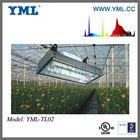 500W Magnetic Bi-spectrum Induction Grow Light
