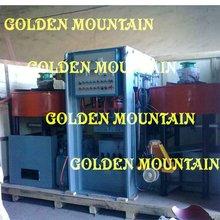 2012 hot selling terrazzo/cement/concrete tile machine in Ethiopia
