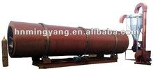 special design roller sawdust dryer/charcoal making line( hot!!!)