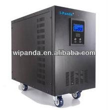 Solar/mains Hybrid Converter 5000w pure sine wave I-P-XD-7000VA