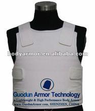 Militar body armor 645-11/kevlar a prueba de balas chaleco/a prueba de balas chaqueta