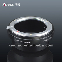Kernel adapter ring for Nikon (G) lens to Micro 4/3 camera adapter ring