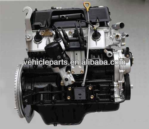 Toyota 3y Motor Venta