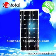 220W Monocrystalline Silicon Solar Panel