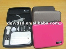 Iris Charger Hard Case.Netbooki Charge/Stealth Charger Case,N100 Combo Kit,Embalaje