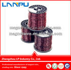 2014 Hot!!! UL Approved aluminum hobby wire for transformers