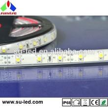 IP68 waterproof flexible white led stripe 3528