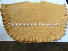 2015 New Design Fashion Women Wholesale Shrug, Knitting Pattern Shrug