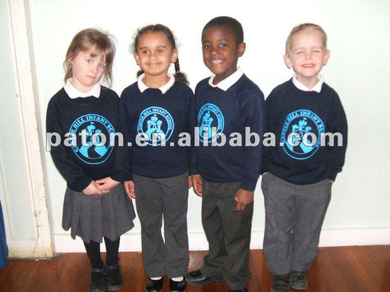 school uniform fashion