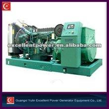VOLVO series diesel generator set