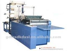 automatic grament bag making machine