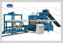 ZS-QT8-15 Automatic fly ash bricks making machine in india