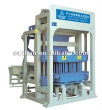 Hollow Brick Machine Block Making Machine, concrete block