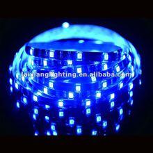 2012 5050SMD Flexible blue LED Strip 7.2W/M
