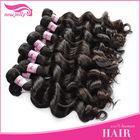 deep wave weave hairstyles virgin brazilian high quality export