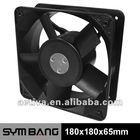 180mm 115/230V AC Axial Fan (A18065)