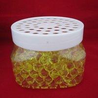 Sweet-scented Crystal Beads Gel Room Air Freshener