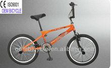 20 inch newest style favourite freestyle BMX kids bike