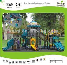 2012 KAIQI Dreamland series play school material/kids play items/kids outdoor jungle gym