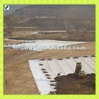 road construction geotextile
