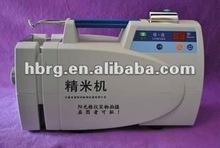 The latest generation of upgrade rice polisher machine