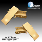 Epoxy coated electric cable trunking(UL and cUL Manufacturer)