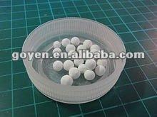 1344-28-1 activated aluminium oxide powder al2o3