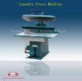 Industriales de vapor de prensa de hierro, la ropa de la máquina de prensa de los fabricantes, los proveedores