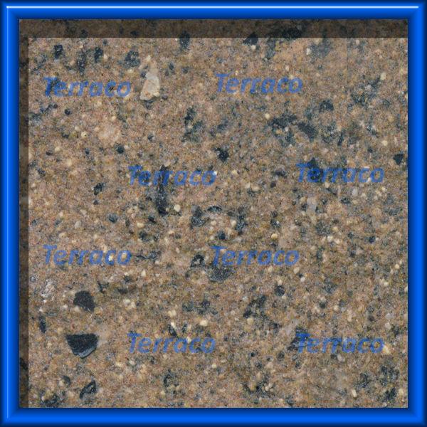 Exterior Wall Granite Coating