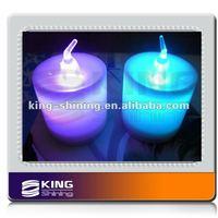 home decorative led candle