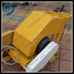 HQL18 Concrete road cutter machine for sale