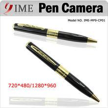 Mini Hidden Pen Camera,video+Picture Resolution 720*480/1280*960