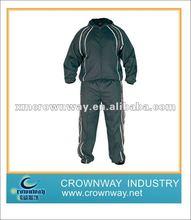 Men's track suit and active sportwear 2012