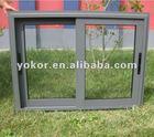 High quality energy efficient aluminium sliding window