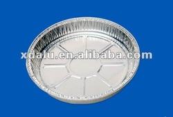 Round 7'' Aluminium Container