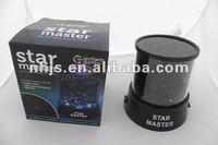 star master LED night light projection Light night sky star