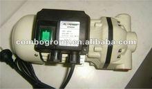 Adblue pump fuel transfer