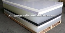High Gloss cast Acrylic Sheet manufacturer for advertising and lighting