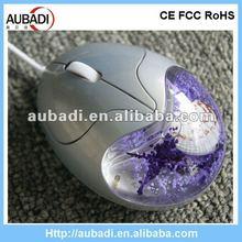 cheap wired egg shape jite mini mouse