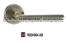 R03H064 AB, lever door handle