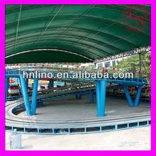 Hot sale!!! indoor games electric amusement kids train