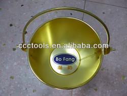 20L anti spark Bucket ,copper alloy bucket ,brass bucket