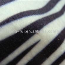 New Zebra Textil PU leather Hairdressing Bag Furniture China