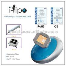 2012 RF Cavitation Slimming Equipment CE